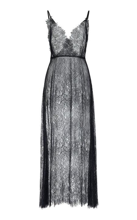 Beaufille Courbet Lace Midi Dress