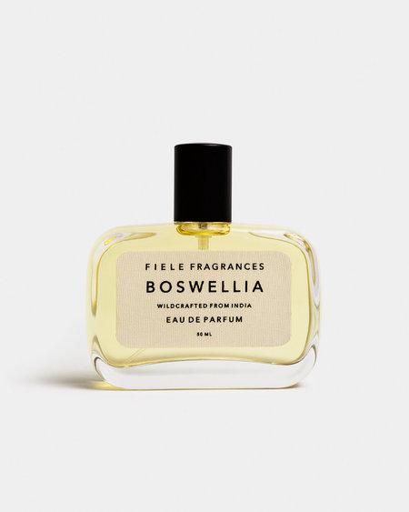 Fiele Fragrances Boswellia Perfume