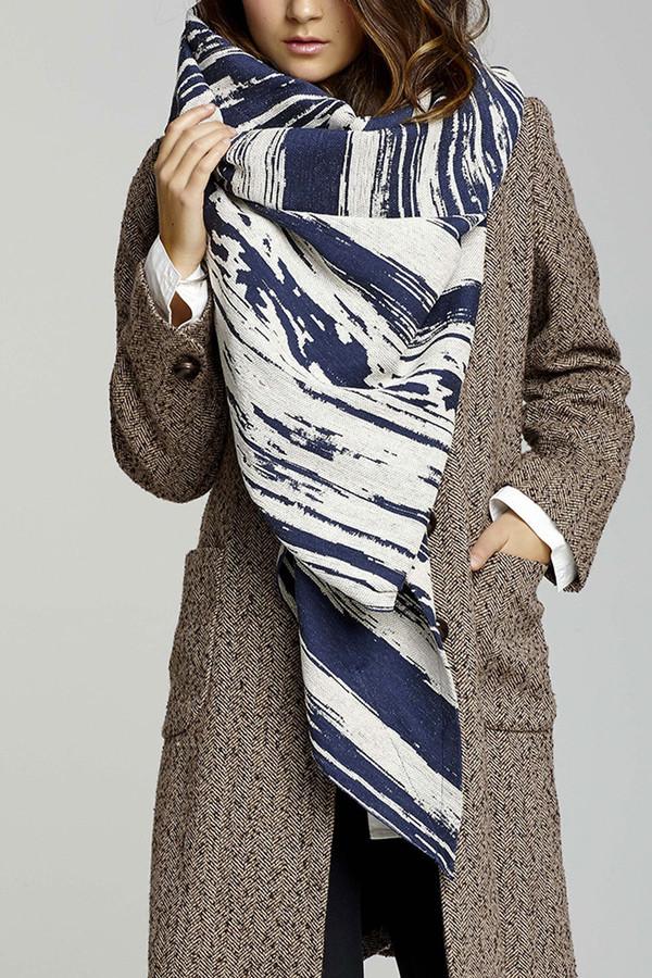 Krista Norris Maverick Stripe