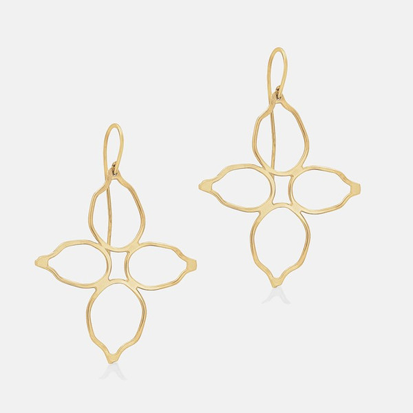 Amy Nordstrom Blossom Earrings
