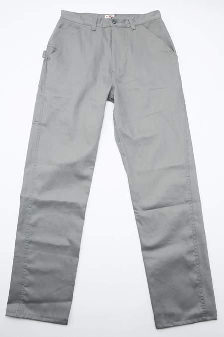 Randy's Garments Painter Pant - Gray