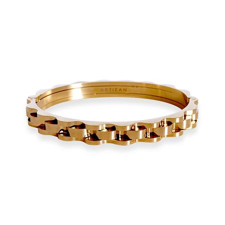 Artizan Bicycle Chain Bracelet