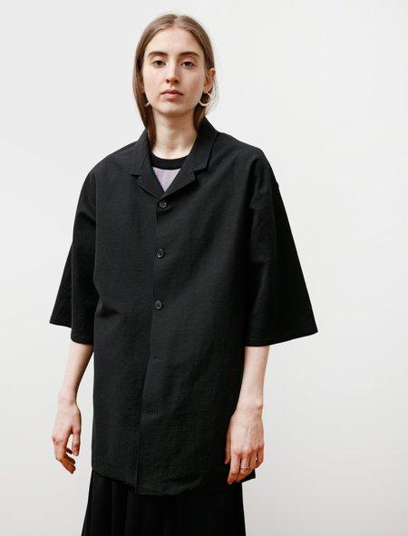 Stephan Schneider Jacket - Paint Black