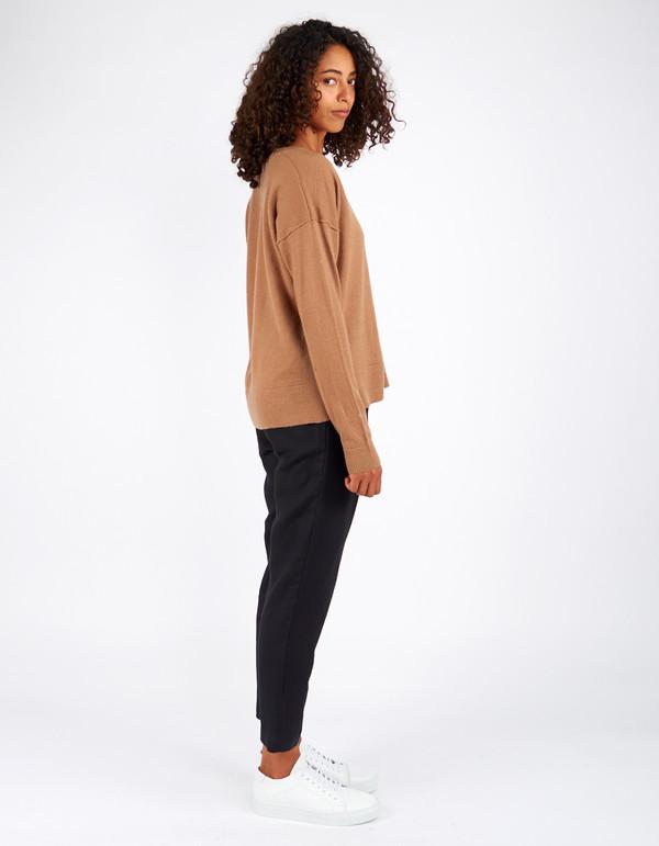 Minimum Sira Knit Camel