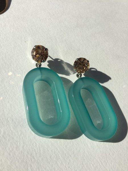 Tidy Street General Store Rachel Comey Celeste Earrings