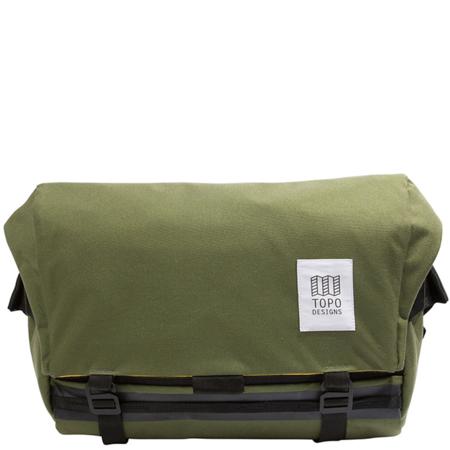 Topo Designs Messenger Bag