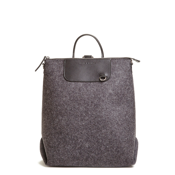 Graf & Lantz Bedford Backpack Felt