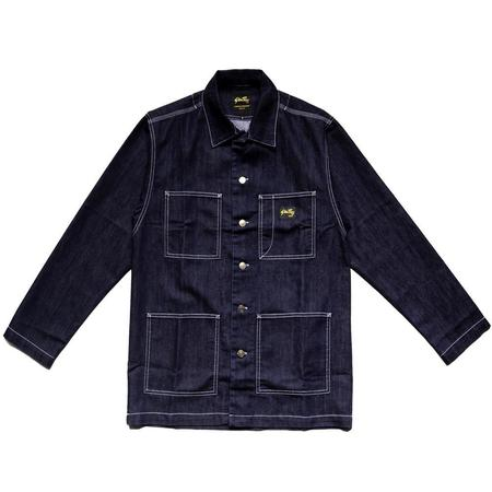 Stan Ray Shop Jacket - One Wash