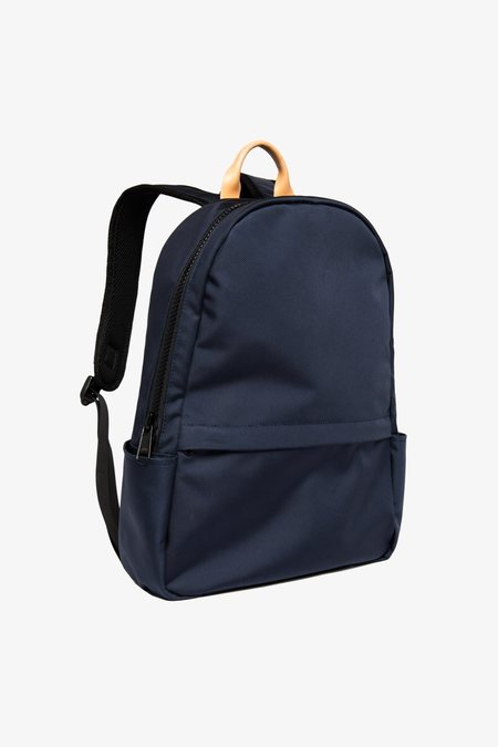 JACK + MULLIGAN Pablo Backpack - Navy