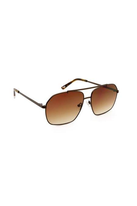Pala Eyewear Itri Glasses - Bronze
