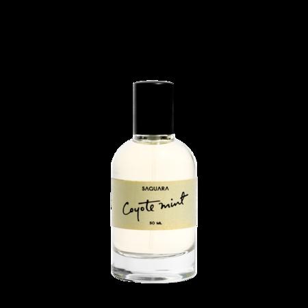 Saguara Perfumes Coyote Mint Perfume