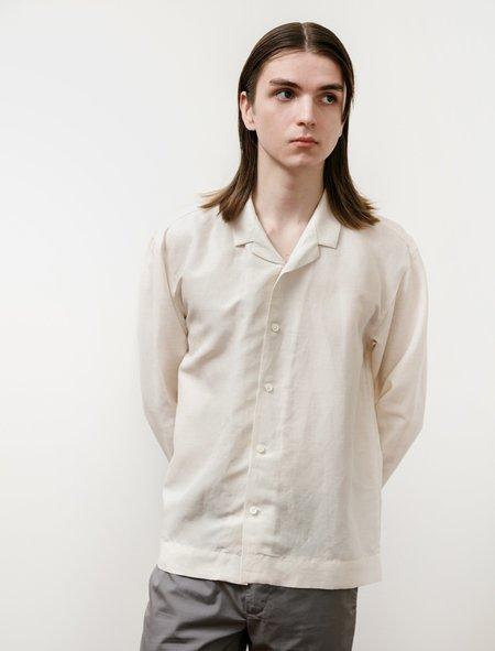 Stephan Schneider Gravel Shirt - Sand