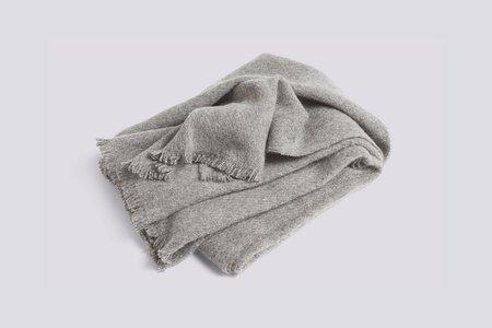 Hay Mono Blanket - Steel Grey