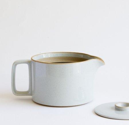 Hasami Porcelain Teapot