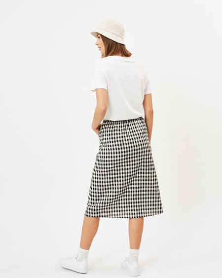 MINIMUM Sodot Midi Skirt