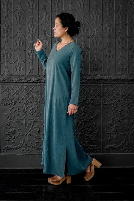 Pamela Mayer Seamed Dress