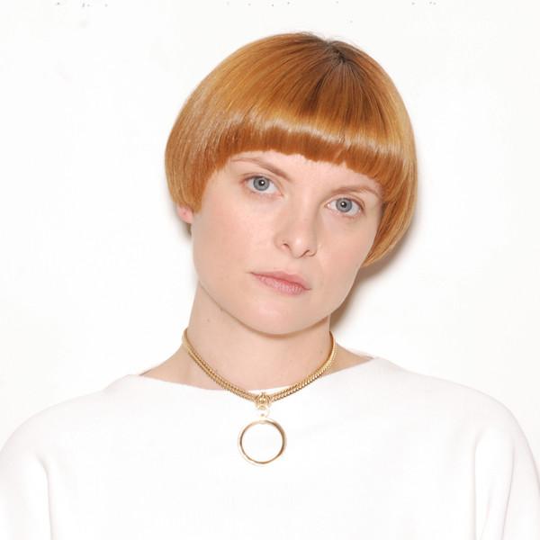 ALYNNE LAVIGNE - Knocker Necklace