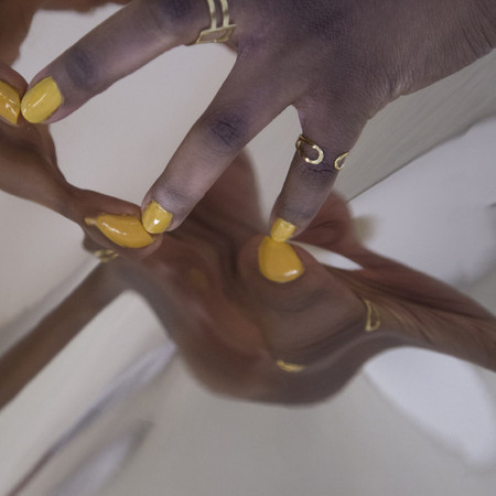 Alynne Lavigne Robber Ring