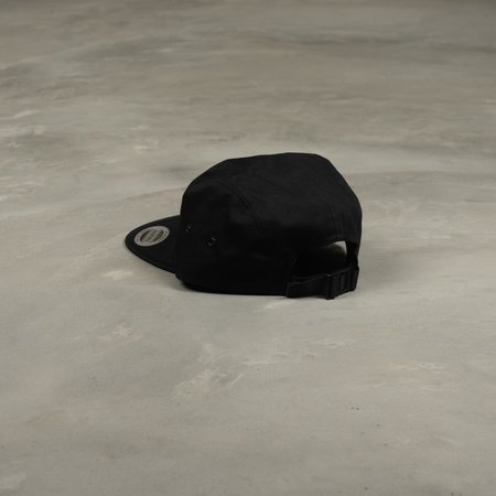 COW BOOKS Cap - Black