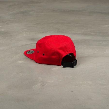 COW BOOKS Cap - Red