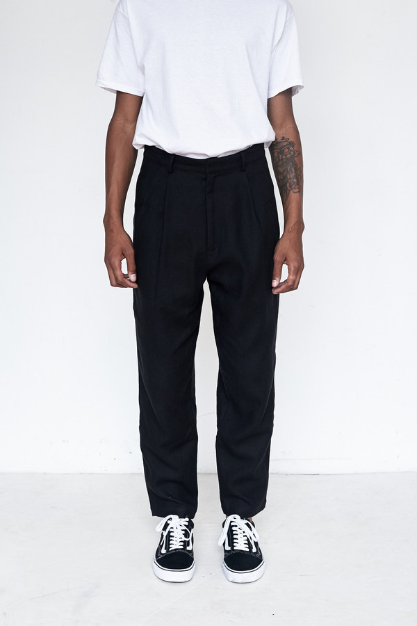Assembly New York Hemp Provence Baggy Pant