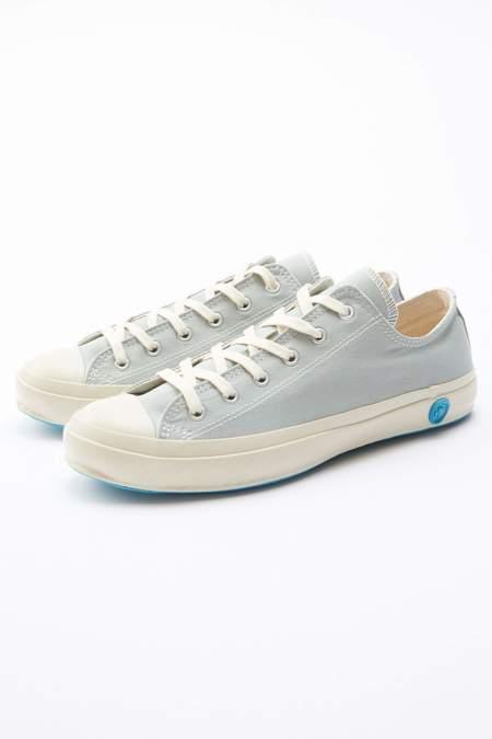 Shoes Like Pottery 01JP LOW SNEAKER - Sax