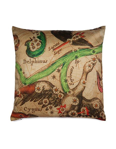C O N D O R Astrology Pillow