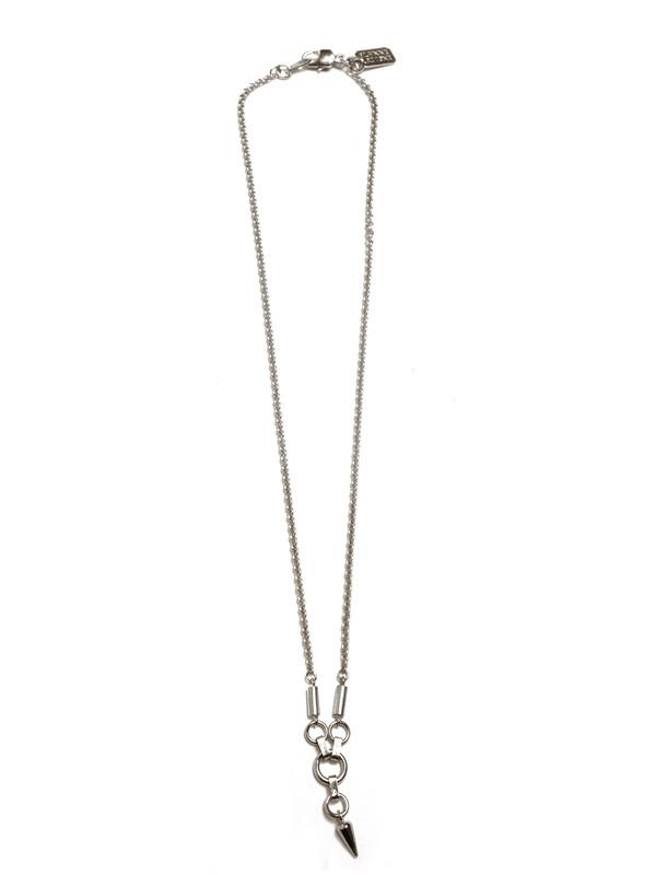 ALYNNE LAVIGNE - Spike Necklace