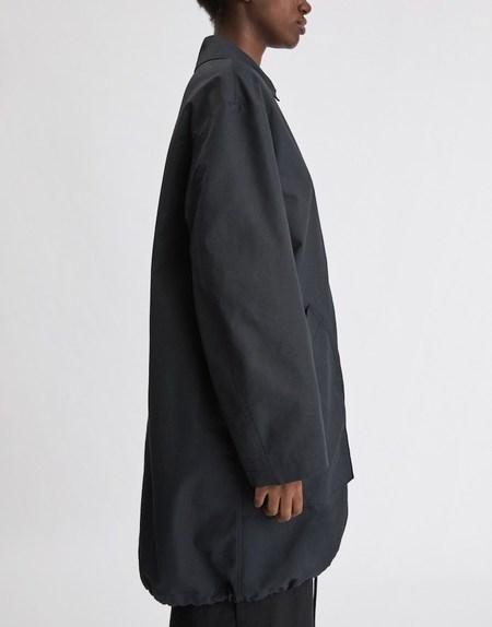 Filippa K Portland Coat - Black