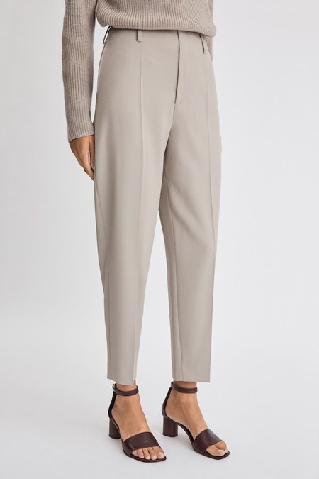 Filippa K Karlie Trouser - Hemp