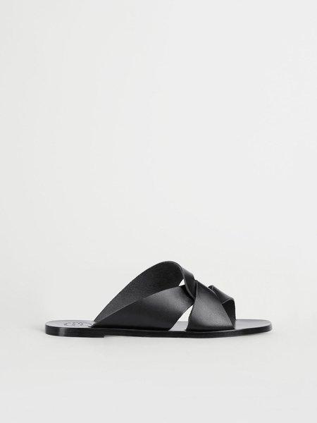 ATP Atelier Allai Sandals - Black