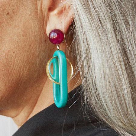 Rachel Comey Lohr Earrings
