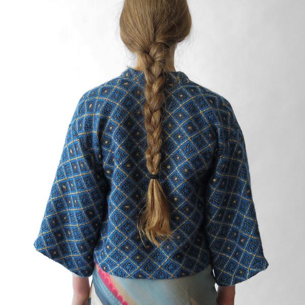 Erica Tanov bandol jacket