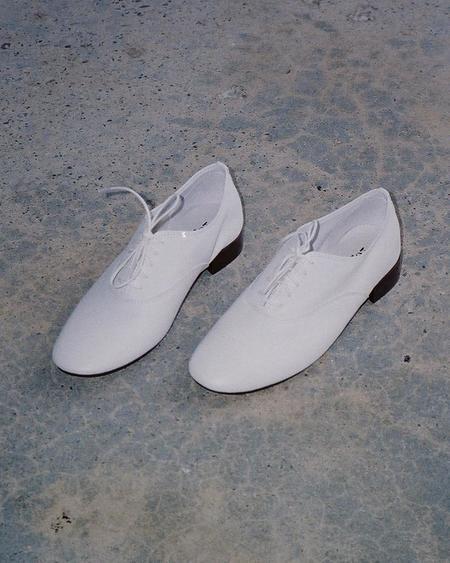 Repetto Zizi - White