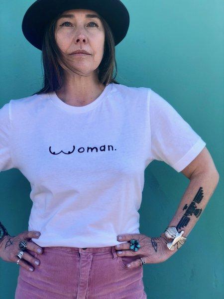 Nikki Fenix Woman tee