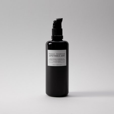 Penny Frances Apothecary Brightening Facial Cleansing Oil
