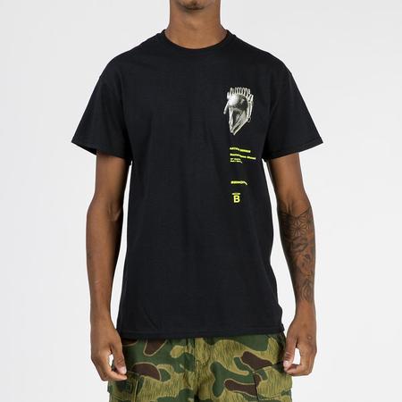 BEINGHUNTED Artifact Series Bamana Ntomo T-shirt - Black