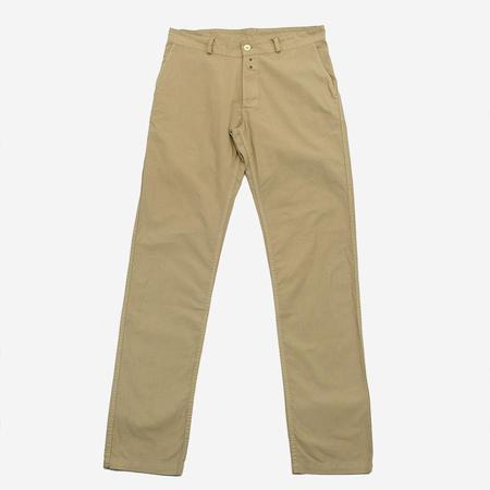 Vetra Workwear Trousers - Lightweight Twill Beige Desert
