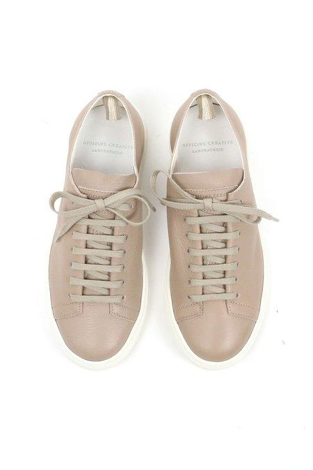 Officine Creative Leggera Sneaker - Cervo Noun