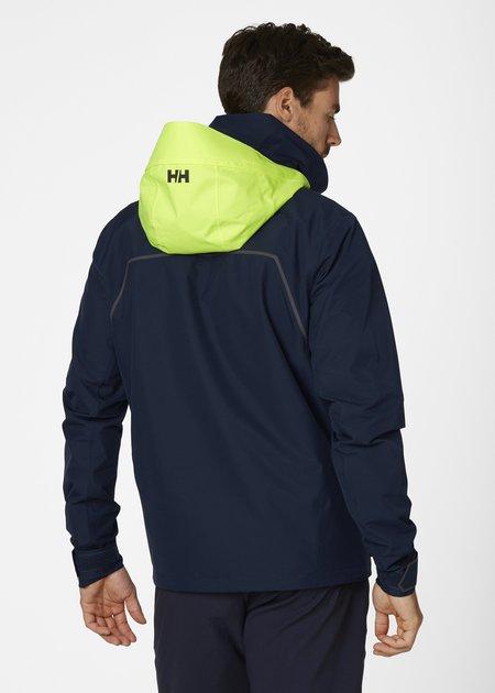 Helly Hansen HP Foil Light Jacket - Navy