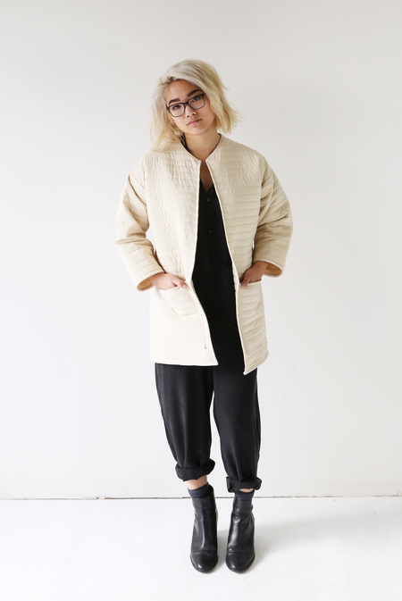 Hackwith Design House Lena Jacket