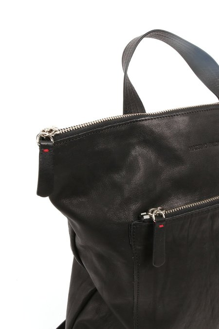 Massimo Palomba Marlena Backpack - black