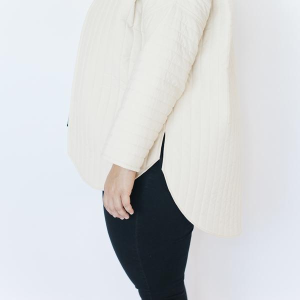 HDH Plus: Corin Coat