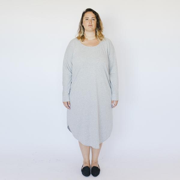 HDH Plus: Lizzie Dress