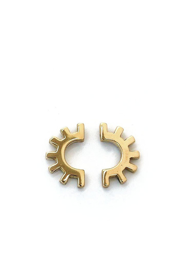 Tiro Tiro Ojo Earrings