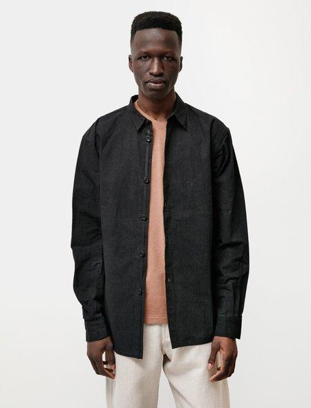 MAN-TLE Shirt 1 - Wax Black