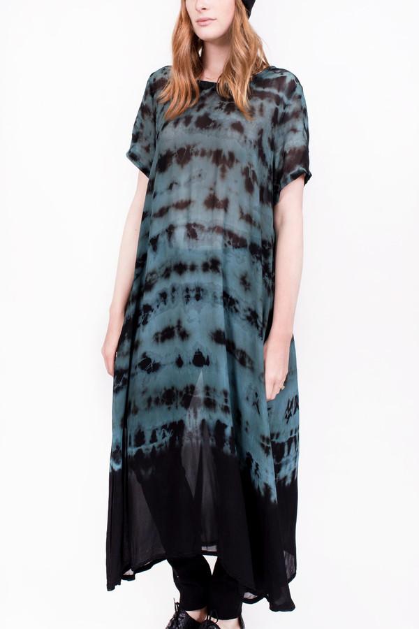 Lacausa Factory Dress Jetty Wash