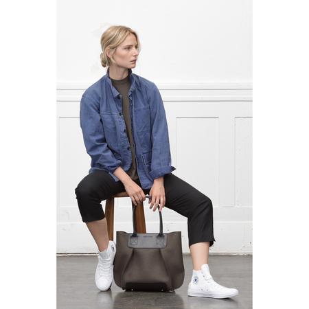 Graf & Lantz Frankie Petite Felt / Leather