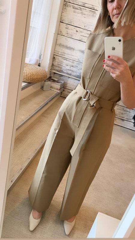 LVIR - Pocket Jumpsuit