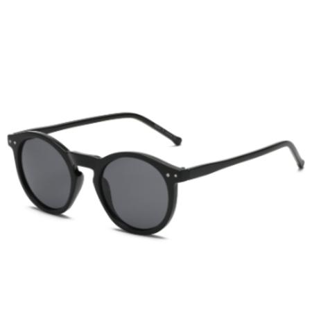 Persons Studio Frame Sunglasses - Black